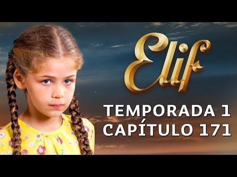 Elif Temporada 1 Capítulo 171 | Español thumbnail