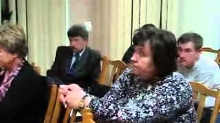 Про ремонт вул Дорошенка 21 сесія мр   Ківерці 7 11 12