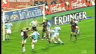FC Bayern München Classics / FCB - TSV 1860 München Derby 2002/ 2003 Part 1