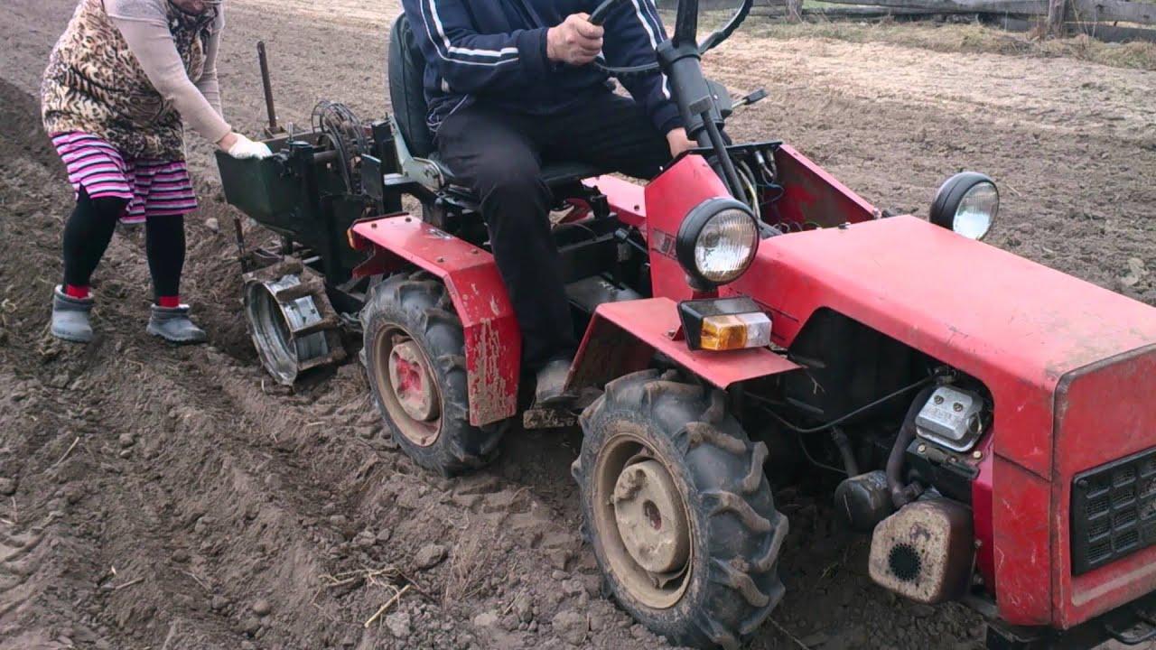 Мини-тракторы мтз пользуются популярностью долгие годы. Это объясняется функциональностью, экономичностью и простотой эксплуатации техники.