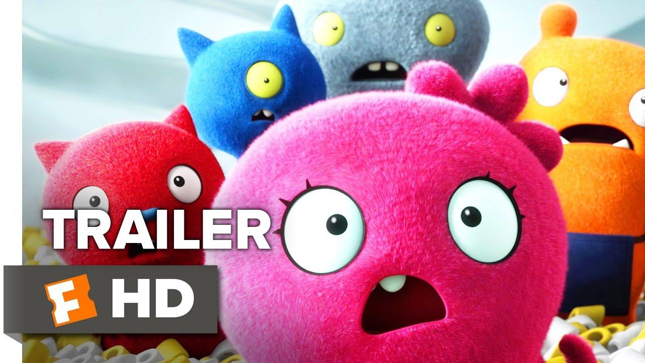 FULL UglyDolls Trailer #2 (2019) | Movieclips Trailers