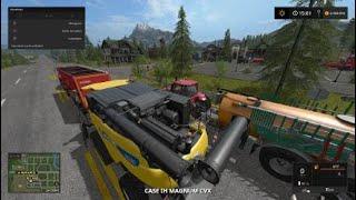 Farming Simulator 17 XXL Projekt