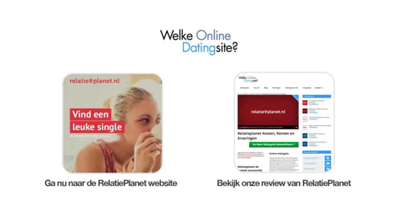 Dating site relatieplanet
