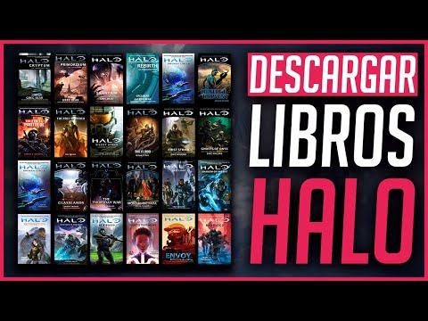 descargar-libros-de-halo- -gratis-en-espaÑol- -pdf-+-orden-cronolÓgico