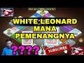 Test S+ White Leonardo !