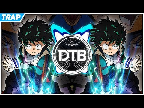 My Hero Academia OST (Trap Remix) | [Musicality Remix]