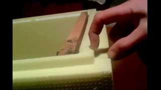 видео Улей из ППС на 10 рамок. Почему именно он?