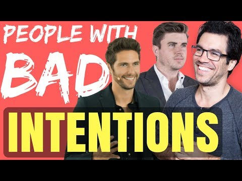 Stay away from people like Tai Lopez, Sam Ovens & Stuart Ross. Be Educated before you get Scammed