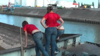 RUSSIAN ADVENTURES goes Soviet Ship Cruises - RUSSIAN TRAVEL CHANNEL