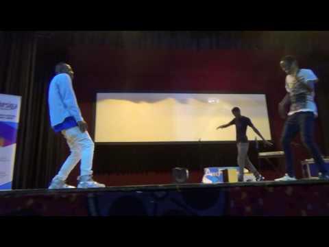 THE ART SOCITY UGANDA Part 8 DANCE ON CHRIS BROWN, KENDRIK,... SONGS (DOCH MUSIC)