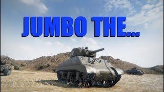 WOT - Jumbo The... | World of Tanks