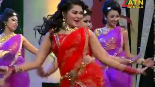 O amar roshiya bondhure ||Shirin shila ||Art of dance ||Atn bangla dance 2018