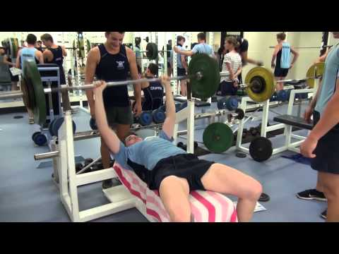 BGS Rowing Assembly Video 2015