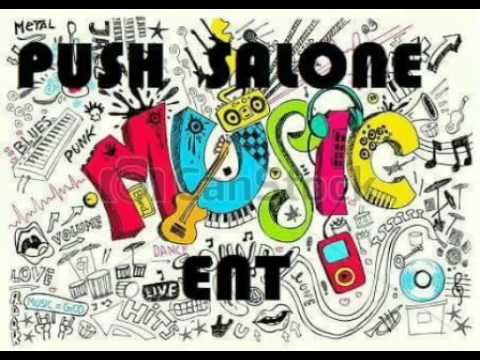 JAVADA song for late moseray fadika aka super (Push Salone Music Ent) Sierra Leone music (hold on)