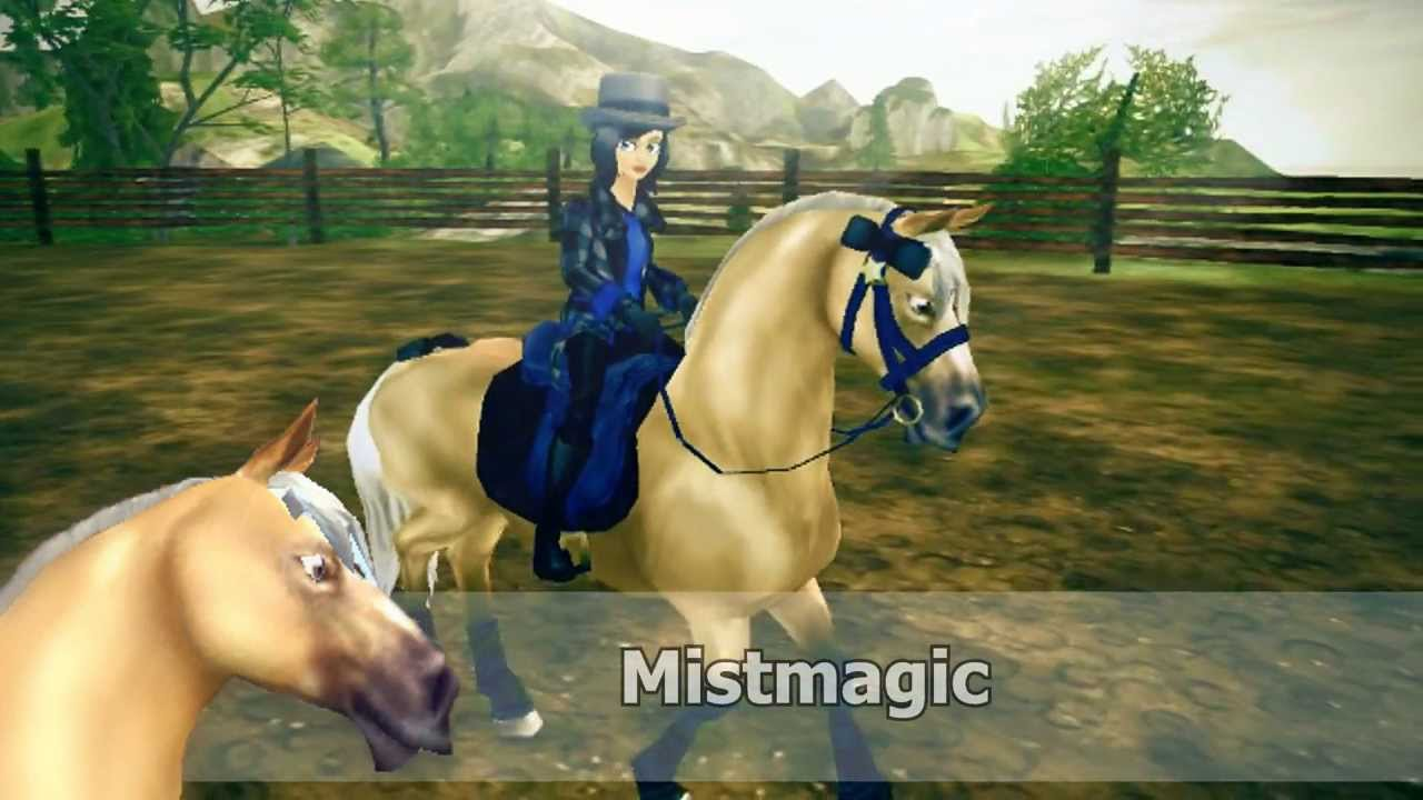 Star Stable Online All Of My Horses Youtube
