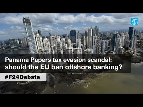 The Panama Papers: How the rich and famous hide their money (part 1)