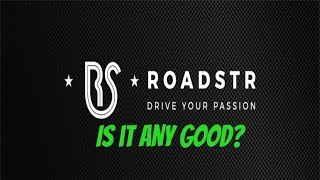 Roadstr best social media app for car enthusiasts? First look review