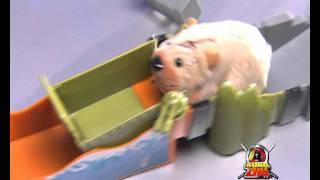 Игрушки Жу Жу петс - Хомячки Кунг Жу