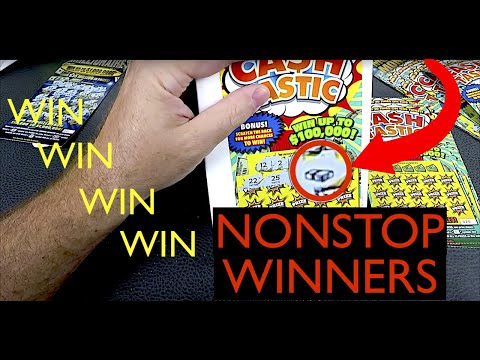 MUST SEE !! How To Win The Lottery EVERY TIME Guaranteed ! THIS TRICK WORKS !!!