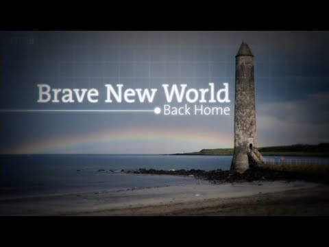 Brave New World - Ulster-Scots emigration
