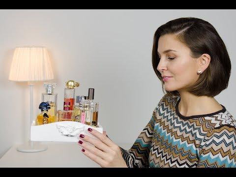 Мифы о парфюмерии.  10 главных заблуждений.