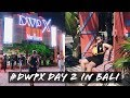 Bali, Indonesia (Day 3) | #DWPX feat. Showtek, Porter Robinson and DJ Snake | Cef Caangay