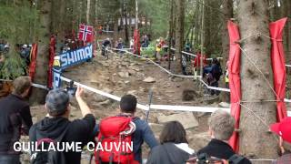uci world championship downhill men 2014