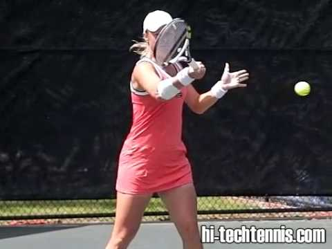 Tennis Forehand Pronation
