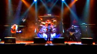Thin Lizzy - Lynott