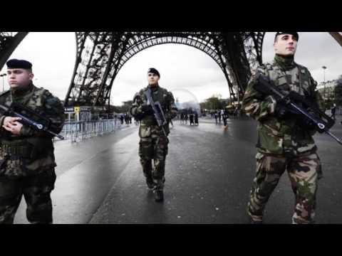 Corbett Report - Nice Terror Attack - Government won't protect you