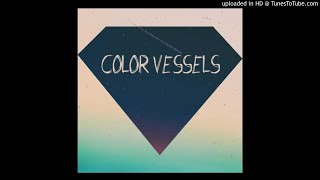 Color Vessels - Kids with long heads
