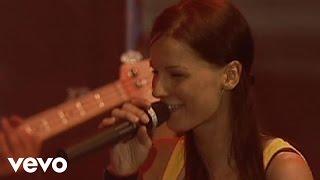Christina Stürmer - Ohne dich (Live von der Kaiserwiese Wien / 2007)