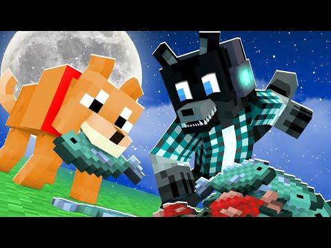 LOBO PESCADOR !! - Minecraft Lobisomem #06