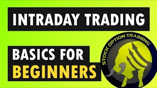 intraday trading video course part 2
