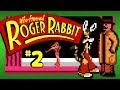 THAT IS ONE STRONG VULTURE - Who Framed Roger Rabbit (NES): Part 2