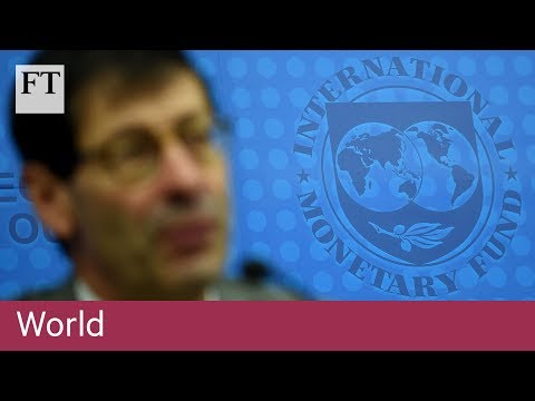 IMF on accelerating global growth | World