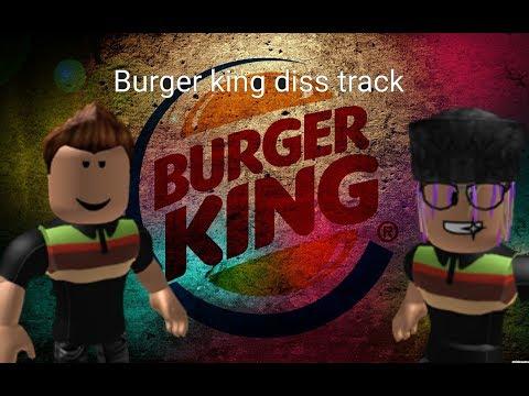 Burger King diss track   Lil Blox
