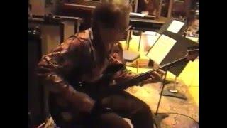 Carol Kaye & Greg Kurstin Jam 3