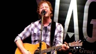 Dierks Bentley-I want to make you close your eyes