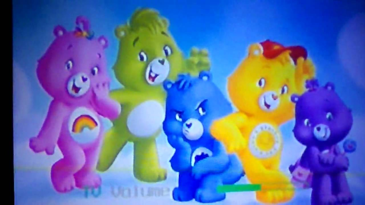 Care Bears: Oopsy Does It! Care Bears Oopsy Does It Preview YouTube
