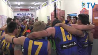 Round 4 Club Song vs Port Melbourne