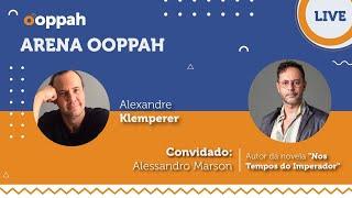 ARENA - Alessandro Marson | Ooppah PLAY