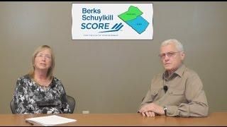 Berks Schuylkill SCORE | Meet Harry Crosswell