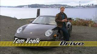 DRIVE- Porsche 911 Turbo