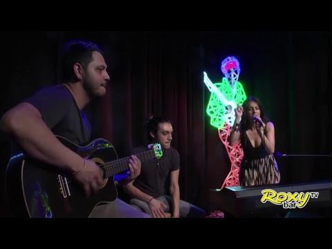 Barone Rosso Live, con Fabiola Roudha e Gigi D'Alessio, 15.10.18