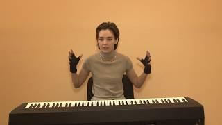 Уроки джаза, уроки ритма, свинг!