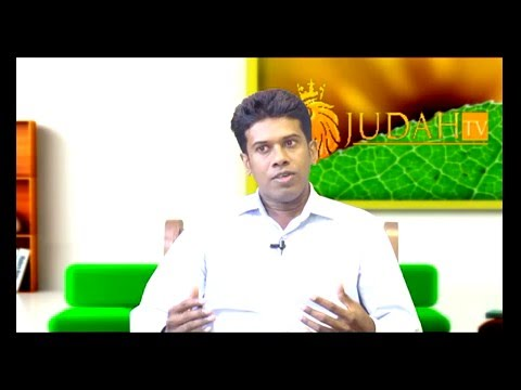 Interview with Pastor: Linu, Bangalore @ Judah TV