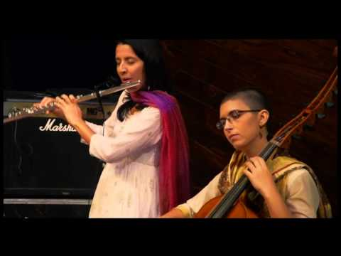 Bollywood songs in jazz style..... Live Band for shows - Innovative Ideaz