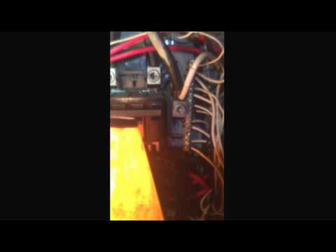 Reliant Electrical Licensed Electrician Troubleshooting flickering lights Elburn IL Call630-742-4709