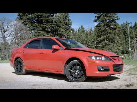 MazdaSpeed6 - Fast Blast Review - Everyday Driver